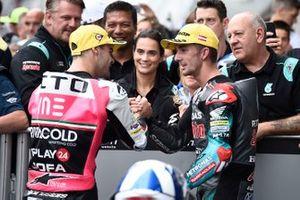 John McPhee, SIC Racing Team, Romano Fenati, Team O