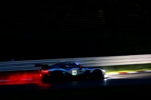 #188 Garage59 Aston Martin V8 Vantage GT3: Alex West, Chris Goodwin, Come Ledogar