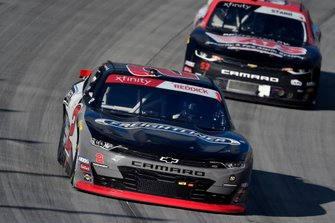 Tyler Reddick, Richard Childress Racing, Chevrolet Camaro Freightliner