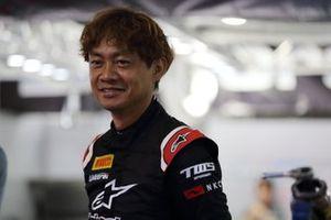 脇阪寿一(#60 LM corsa)