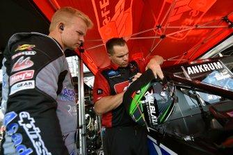 Tyler Ankrum, DGR-Crosley, Toyota Tundra Academy Sports + Outdoors RAILBLAZA