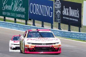 Tyler Reddick, Richard Childress Racing, Chevrolet Camaro Anderson's Pure Maple Syrup