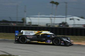 #38 Performance Tech Motorsports ORECA 07 Gibson: Kyle Masson, Cameron Cassels, TBD