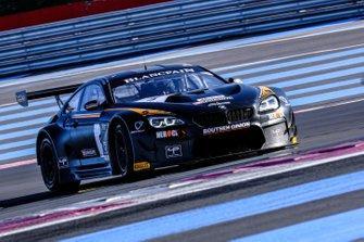 #9 Boutsen Ginion BEL BMW M6