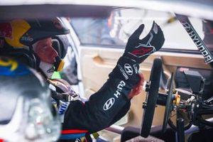 Sebastien Loeb, Hyundai Motorsport Hyundai i30 Coupe WRC