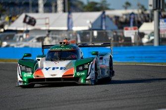 Уилл Оуэн, Рене Биндер, Агустин Канапино, Кайл Кайзер, Juncos Racing, Cadillac DPi-V.R (№50)