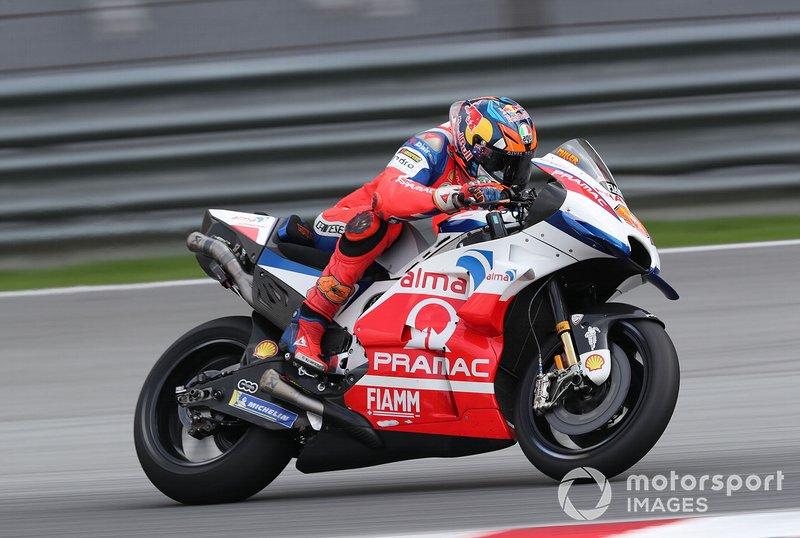 #43 Jack Miller (Australien) – Ducati Desmosedici GP19 (Jahrgang 2019)