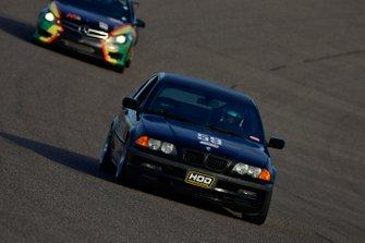 #59 MP3A BMW driven by Juan Paulino
