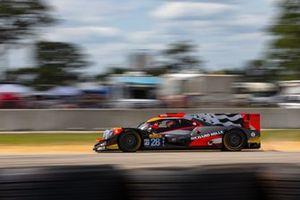 #28 TDS Racing Oreca 07: Francois Perrodo, Matthieu Vaxiviere, Loic Duval