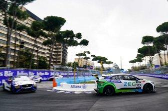 Sérgio Jimenez, Jaguar Brazil Racing, Bryan Sellers, Rahal Letterman Lanigan Racing