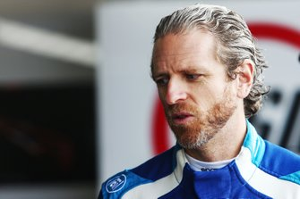 #6 360 Racing Ligier JS P3 Nissan: James Dayson