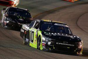 Elliott Sadler, Kaulig Racing, Chevrolet Camaro Nutrien Ag Solutions