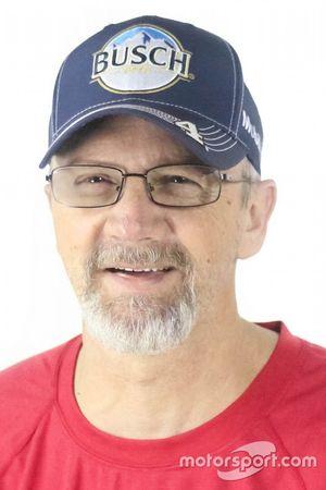 Gary Huffines