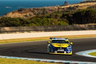 Марк Уинтерботтом, Charlie Schwerkolt Racing, Holden ZB Commodore