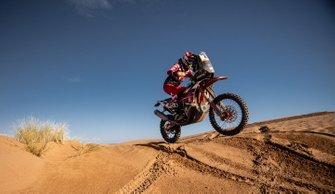 #62 KTM: Kirsten Landman
