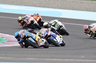 Alez Alex Marquez, Marc VDS Racing