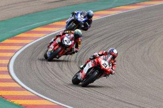 Michael Ruben Rinaldi, Barni Racing Team, Leon Camier, Honda WSBK Team, Marco Melandri, GRT Yamaha WorldSBK