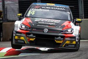 Йохан Кристофферсон, SLR Volkswagen Volkswagen Golf GTI TCR