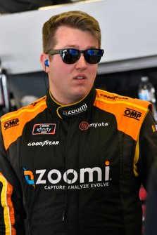 Max Tullman, Motorsports Business Management, Toyota Supra Zoomi