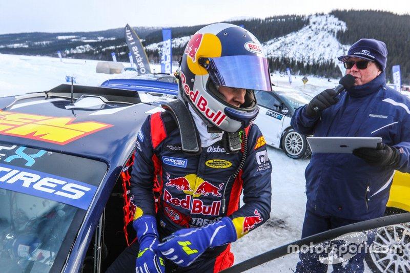 RallyX on Ice