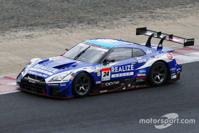 #24 Kondo Racing