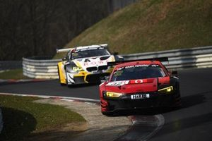 #32 Audi Sport Team Car Collection Audi R8 LMS: Christopher Haase, Markus Winkelhock