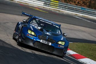 #34 Walkenhorst Motorsport BMW M6 GT3: Christian Krognes, Lucas Ordonez, David Pittard