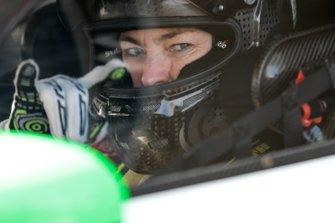 #23 GetSpeed Performance Mercedes-AMG GT3: Janine Hill