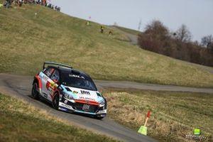 Maciej LUbiak, Tomasz Borko, Hyundai i20 R5