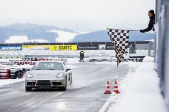 W-Series driver selection program