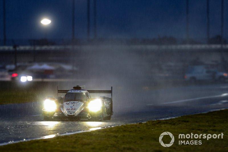 #52 PR1 Mathiasen Motorsports ORECA LMP2, LMP2: Matthew McMurry, Gabriel Aubry, Mark Kvamme, Enzo Guibbert