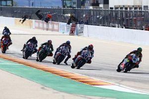Eugene Laverty, Team Go Eleven, Tom Sykes, BMW Motorrad WorldSBK Team, Markus Reiterberger, BMW Motorrad WorldSBK Team