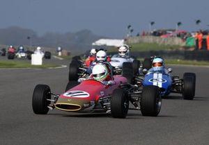Derek Bell Cup, Enrico Spaggiari Lotus 41X