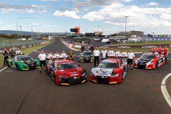 Audi Sport Team