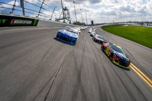 William Byron, Hendrick Motorsports, Chevrolet Camaro Axalta, Alex Bowman, Hendrick Motorsports, Chevrolet Camaro Nationwide