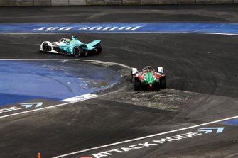 Tom Dillmann, NIO Formula E Team, NIO Sport 004 Daniel Abt, Audi Sport ABT Schaeffler, Audi e-tron FE05