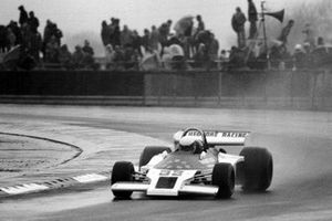 Keke Rosberg, Theodore TR1