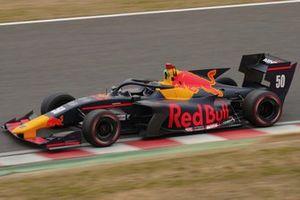Lucas Auer, B-Max Racing