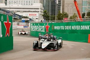 Sébastien Buemi, Nissan e.Dams, Nissan IMO1 Robin Frijns, Envision Virgin Racing, Audi e-tron FE05