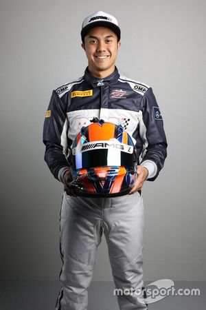 Jazeman Jaafar, Triple Eight Race Engineering