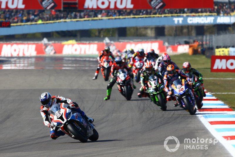 Markus Reiterberger, BMW Motorrad WorldSBK Team,