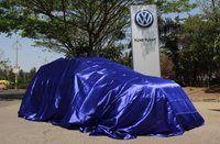 Volkswagen track-only car