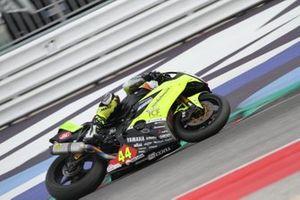 Andrea Tucci, Honda