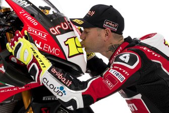 Alvaro Bautista, Aruba.it Racing-Ducati SBK Team