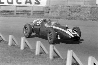 Jack Brabham, Cooper