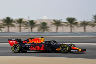 Даниэль Тиктум, Red Bull Racing RB15