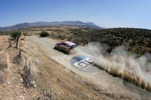 Andreas Mikkelsen, Anders Jäger, Hyundai Motorsport, Hyundai i20 Coupe WRC