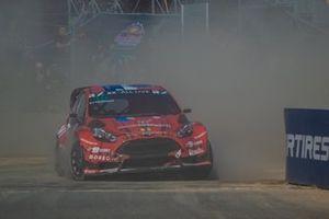 Juha Rytkönen, Ford Fiesta