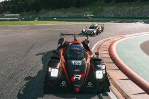Series virtuales de Le Mans, Spa: El equipo Redline gana las dos categorías