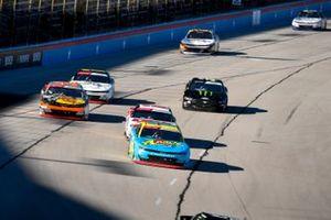 A.J. Allmendinger, Kaulig Racing, Chevrolet Camaro Andy's Frozen Custard